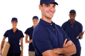 Industrial Uniform Services