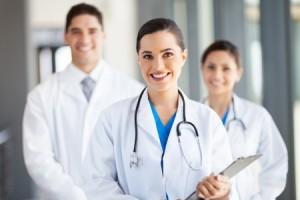 Linen Service Medical Uniform Practice