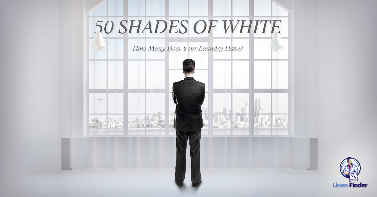50 Shades of White