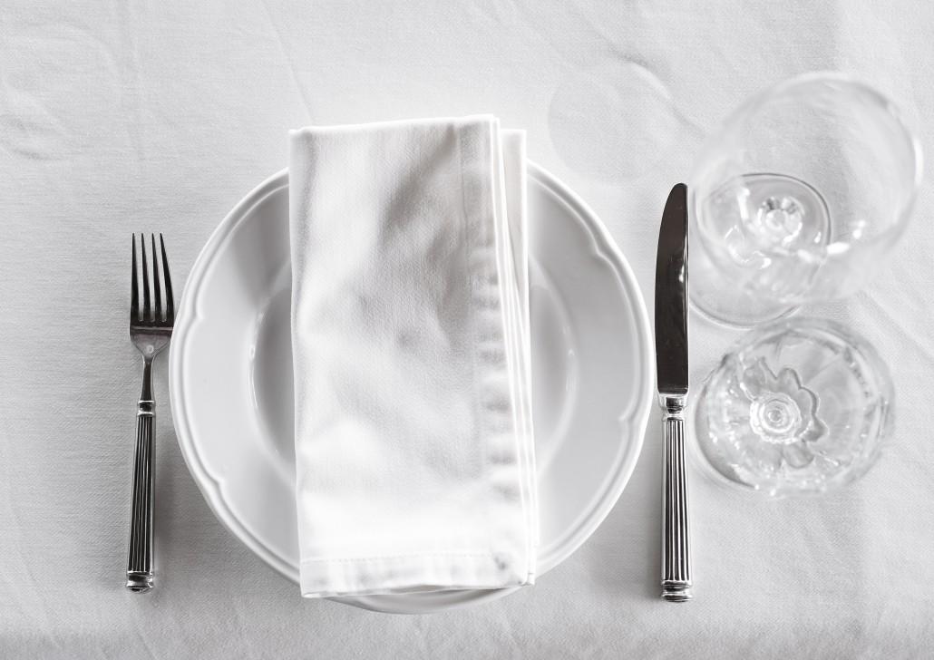 restaurant quality service