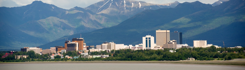 Linen & Uniform Service in Anchorage Alaska