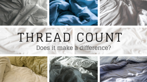 Does thread count matter-