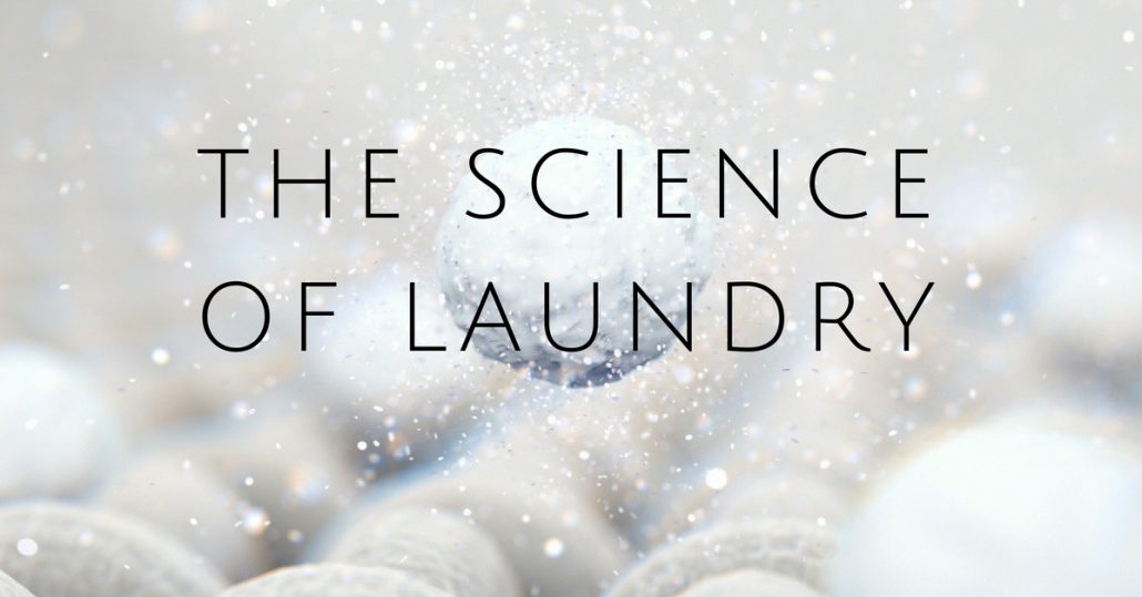 Science of Laundry