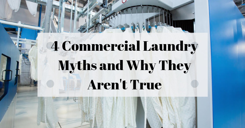 laundry myths