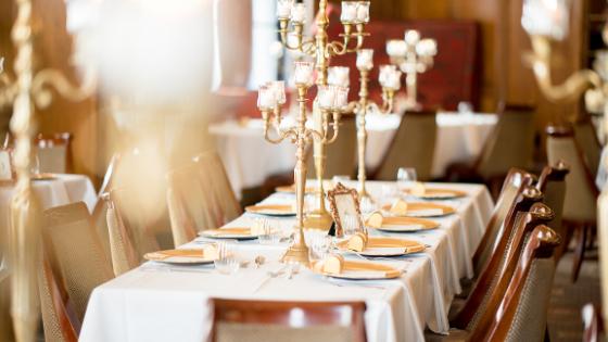 Restaurant Linen Rental Service Companies